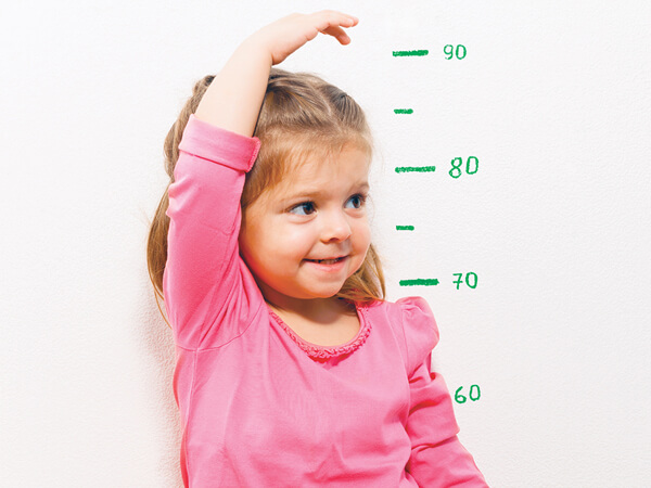 Keeping growth on track | National Children's Research Centre